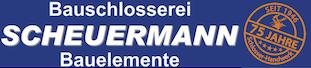 Bauschlosserei Scheuermann, Grünberg
